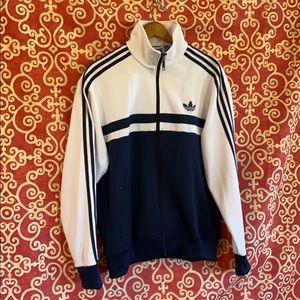 adidas Jackets & Coats - NWOT Adidas Originals Track Jacket Ad-Icon